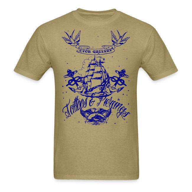 Women's 2Ton Sailor Shirt