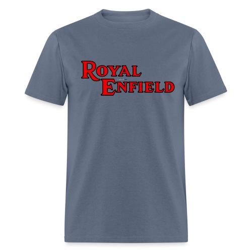 Royal Enfield - AUTONAUT.com - Men's T-Shirt