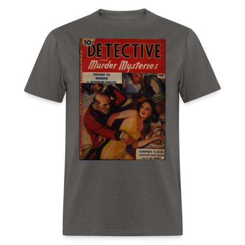 194202300dpismaller - Men's T-Shirt