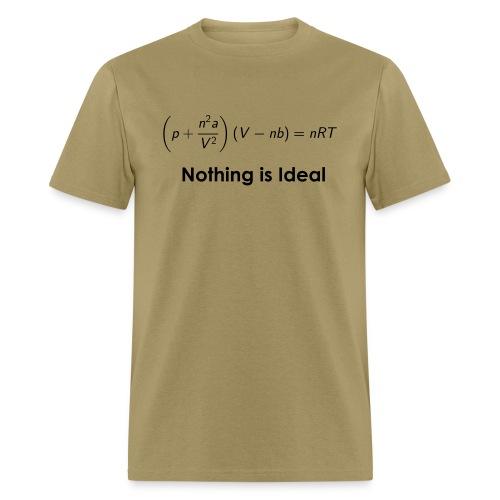 Ideal Gas Equation - Men's T-Shirt
