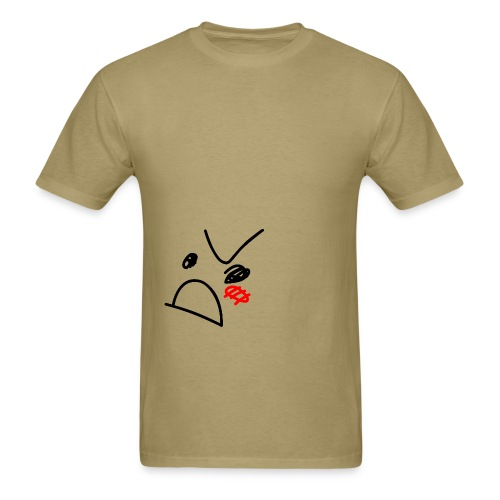 AmMAD - Men's T-Shirt