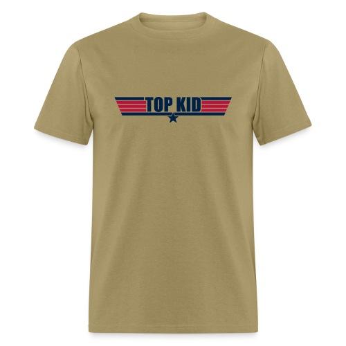 Top Kid - Men's T-Shirt