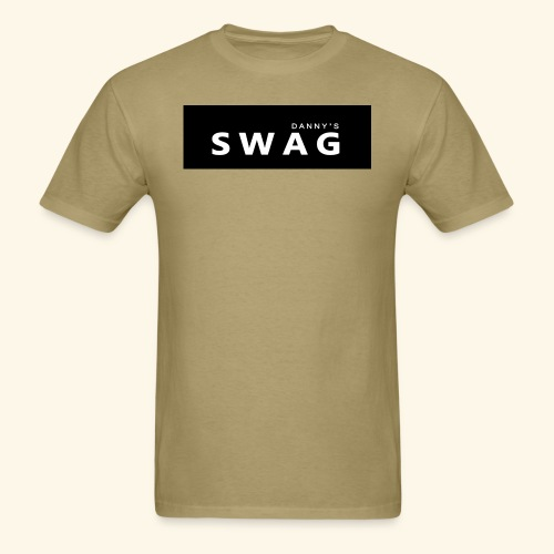 Too Swag - Men's T-Shirt