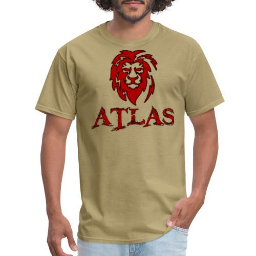 Collection Lion of the Atlas - Men's T-Shirt