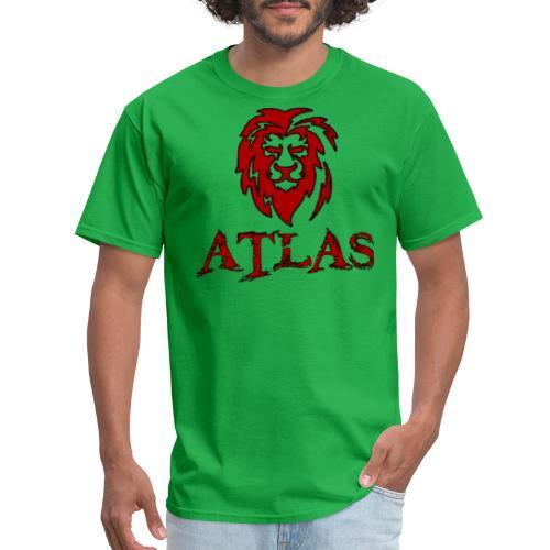 Collection Lion of the Atlas - Men's T-Shirt