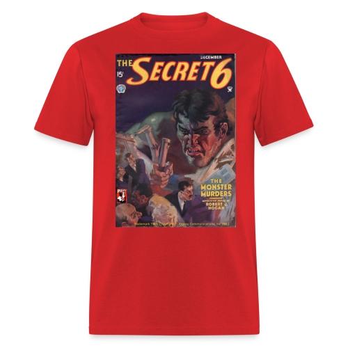 193412lococopyright - Men's T-Shirt