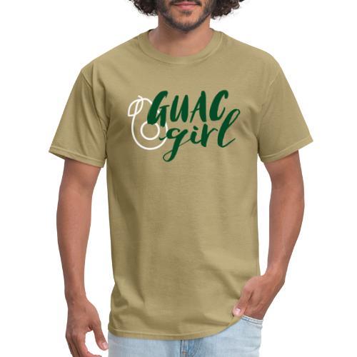 GG avocado - Men's T-Shirt