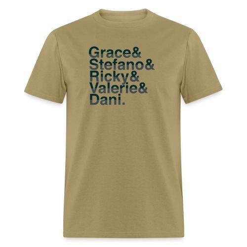 Nobody Famous - Men's T-Shirt