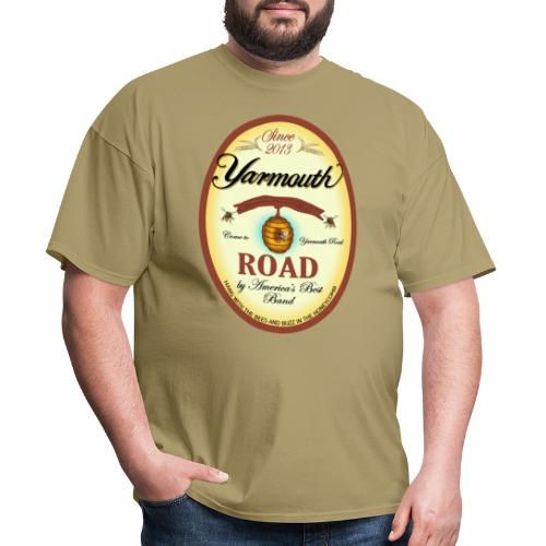 yarmouth - Men's T-Shirt