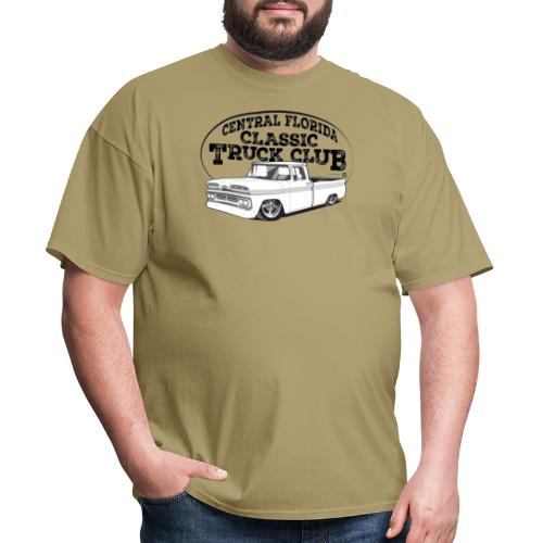 CentralFlorida BLK - Men's T-Shirt