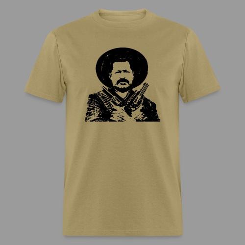 Mexican Cowboy - Men's T-Shirt