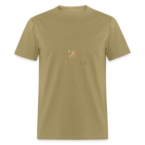 GENTLE - Men's T-Shirt