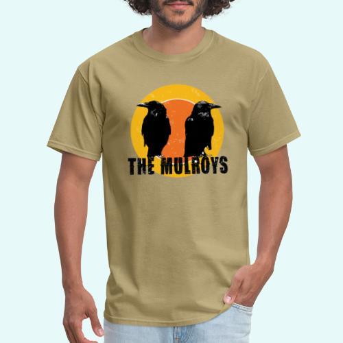 TwoCrows2 - Men's T-Shirt