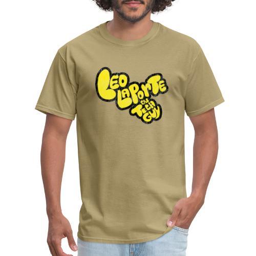 Leo Laporte, The Tech Guy - Men's T-Shirt