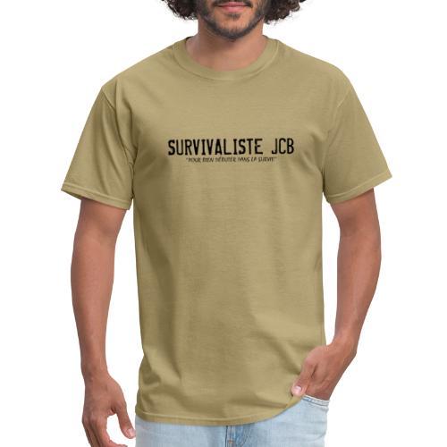 5D270592 4A7C 43C7 9A54 CAF1F22A9E86 - Men's T-Shirt