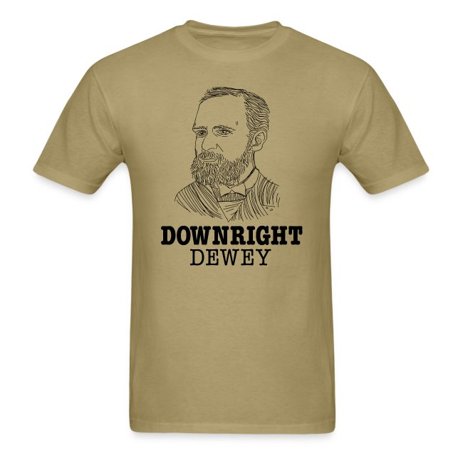 Downright Dewey