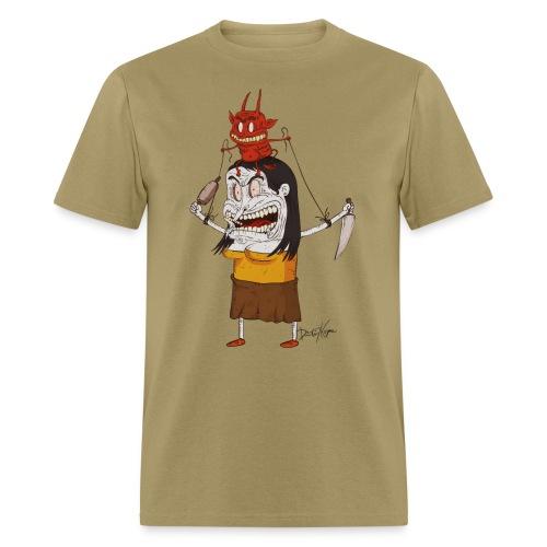PMS Devil - Men's T-Shirt