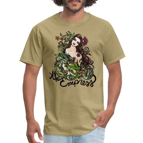The Empress - Men's T-Shirt