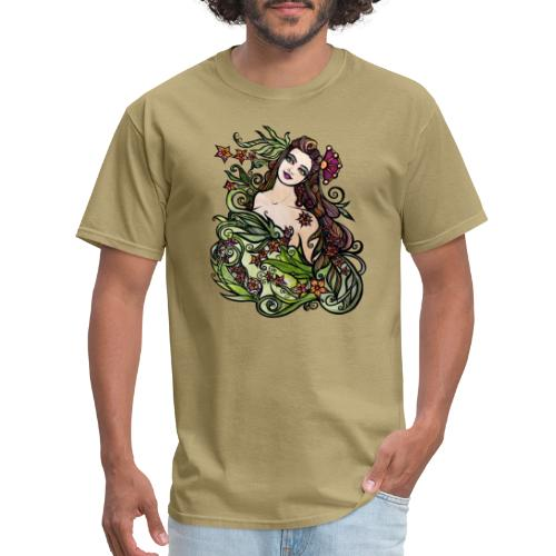 The Empress Goddess - Men's T-Shirt