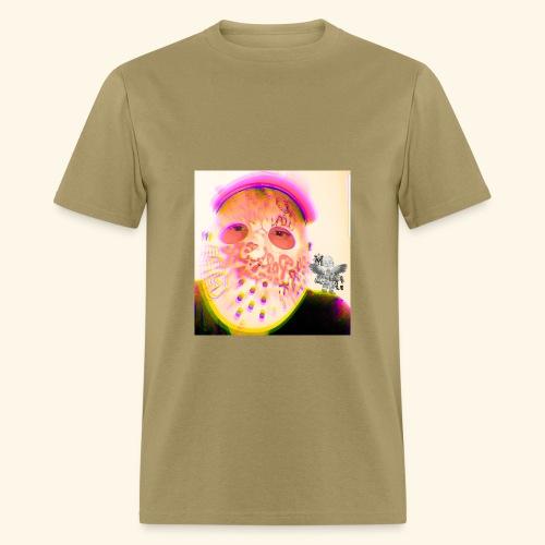 Mask on - Men's T-Shirt