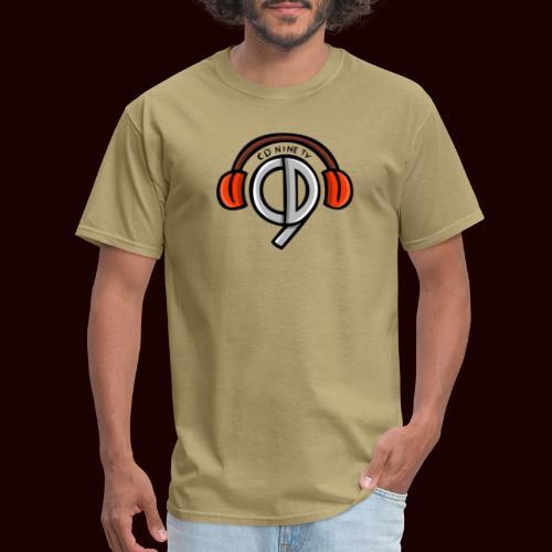 CDNine-TV - Men's T-Shirt