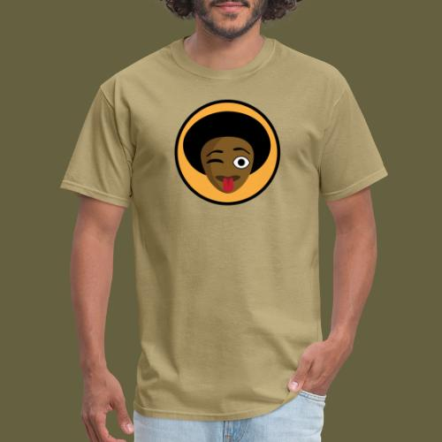 Habesha Beer - After Drinking - Men's T-Shirt