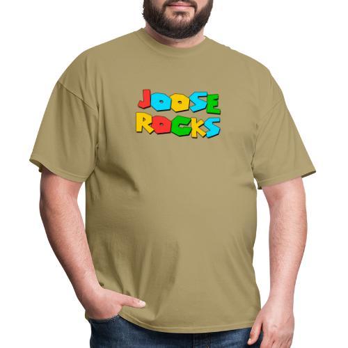Super Joose Rocks - Men's T-Shirt