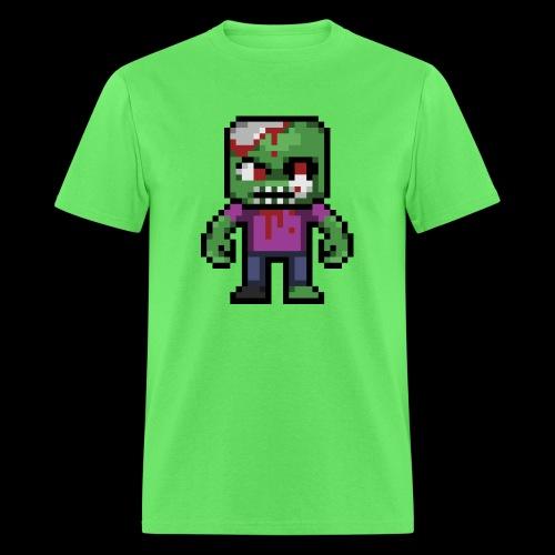 A Zombo - Men's T-Shirt