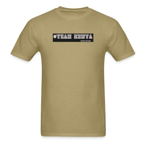 KENYA40 jpg - Men's T-Shirt