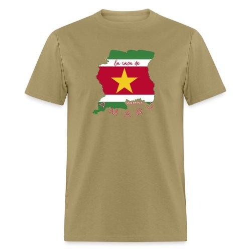 AMARU - La Casa De AMARU - Men's T-Shirt