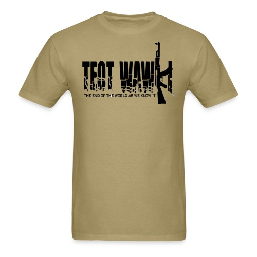 The Krumble - Men's T-Shirt