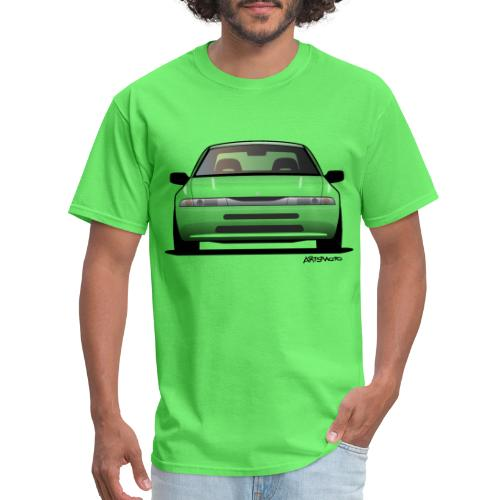 Subaru Alcyone SVX Modern JDM Icon Sticker - Men's T-Shirt