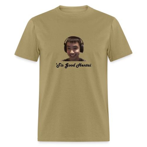 104895246 width 280 height 280 png - Men's T-Shirt