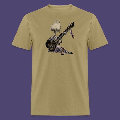 Mushroom Genie - Men's T-Shirt