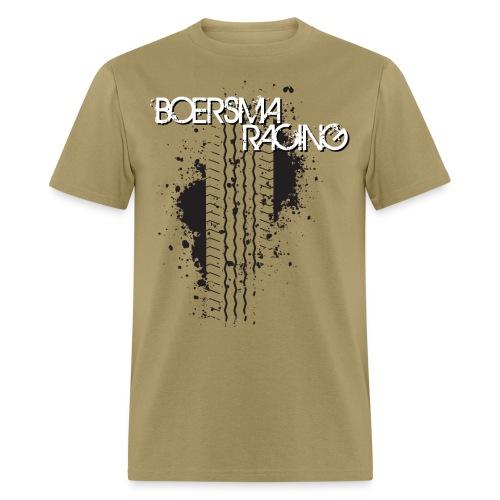 front shirt vertical png - Men's T-Shirt