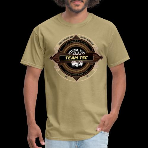 Design 9 - Men's T-Shirt