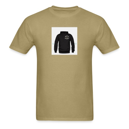 FC9417A1 2499 4BEC B745 1A6A784A9929 - Men's T-Shirt