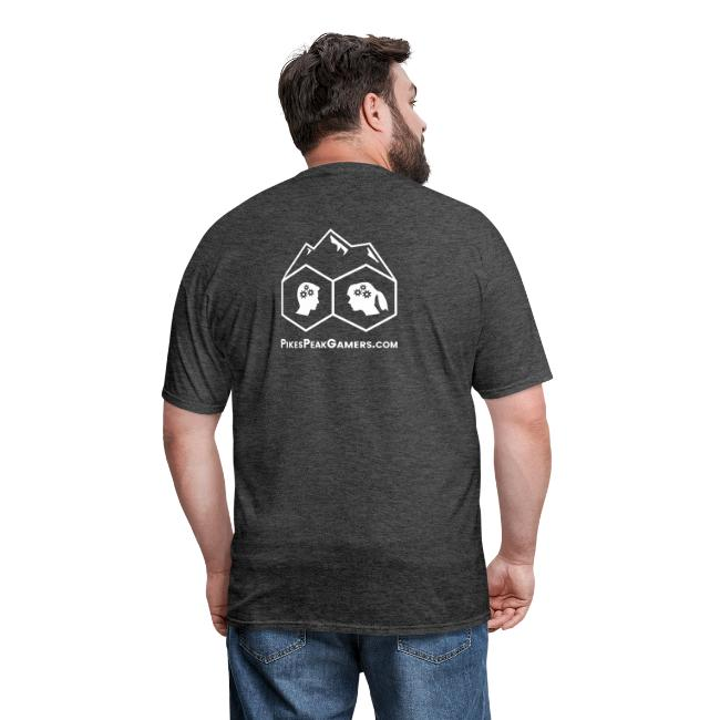 Pikes Peak Gamers Convention 2018 - Clothing