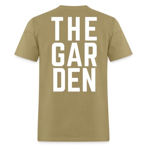 THE GARDEN - Men's T-Shirt