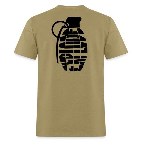 12339449 100 - Men's T-Shirt
