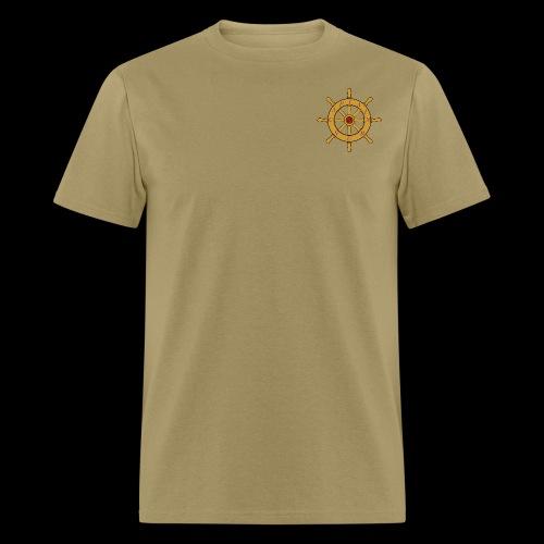 Nubs logo 1.0 - Men's T-Shirt