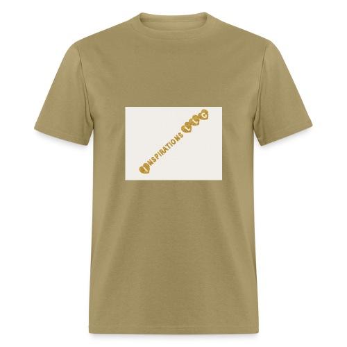 Inspirations1 - Men's T-Shirt