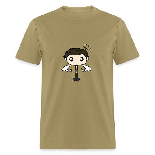 Angel Boy - Men's T-Shirt
