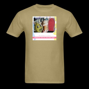 Guaranteed fresh or your money back - Men's T-Shirt