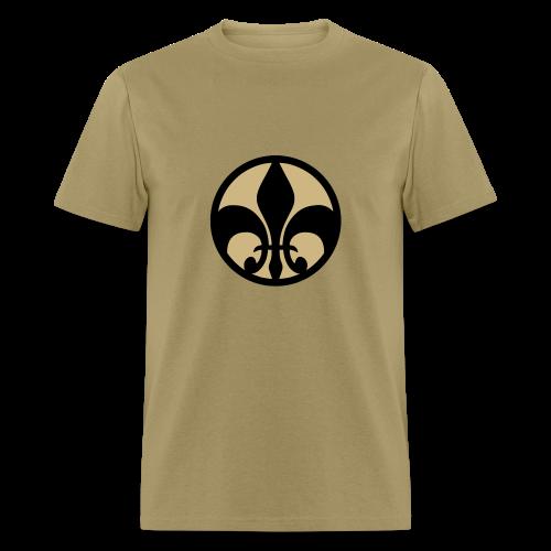 Jawhz Logo Design - Men's T-Shirt