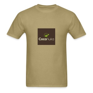 Cocanuka - Men's T-Shirt