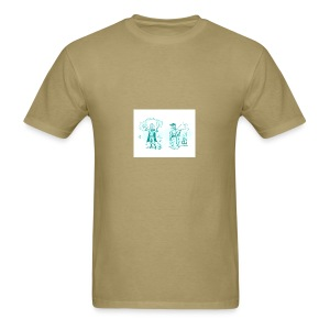 TEST DESIGN - Men's T-Shirt