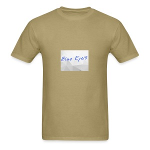 Blue Eye10 - Men's T-Shirt