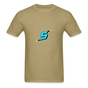 Sentry Logo - Men's T-Shirt