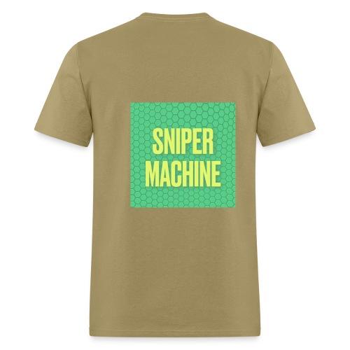 EC6A3429 587E 4551 B942 E1FF0056B7ED - Men's T-Shirt